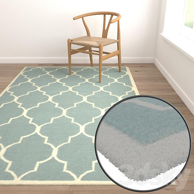 Carpets Set 94