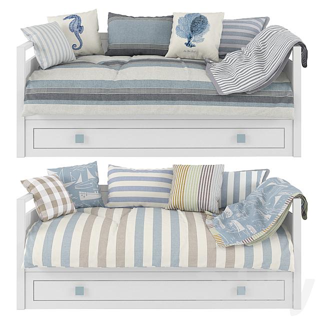 Children's bed linen 01