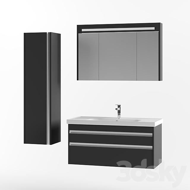 Espero Bathroom Furniture