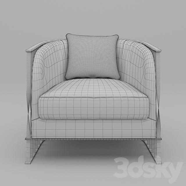 Koket mandy chair