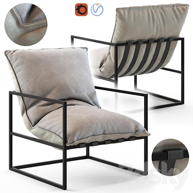 Globewest Aruba Chair