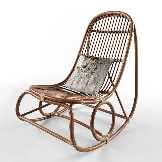 Nanny Rocking Chair