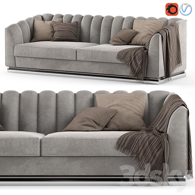 Sofa Lotus Modern