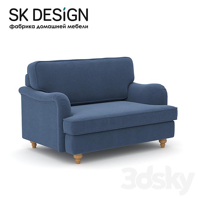 OM Sofa Orson ST 96