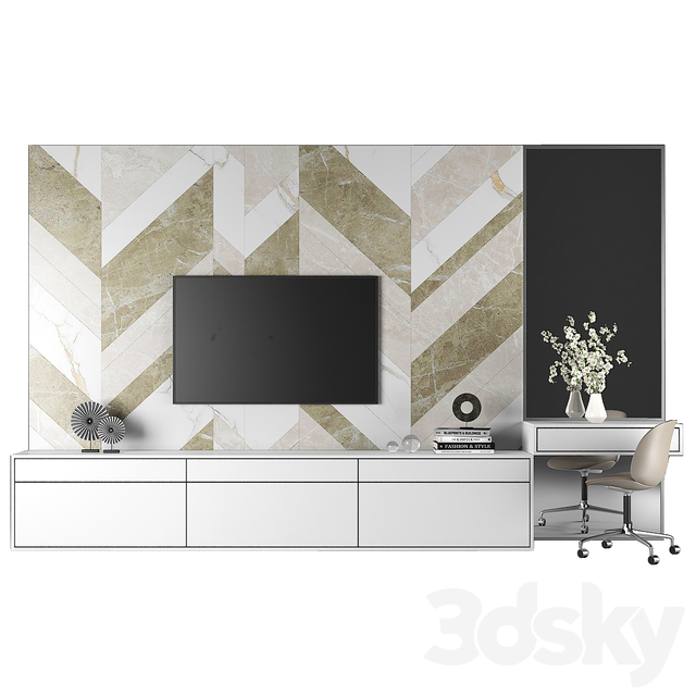 Furniture composition 82