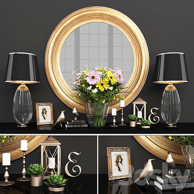 Decorative set 36
