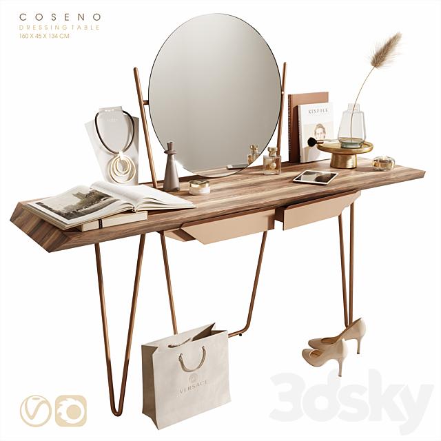 C oseno dressing table