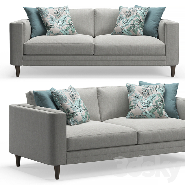 Models Sofa Jonathan Louis