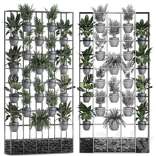 Vertical gardening. 25