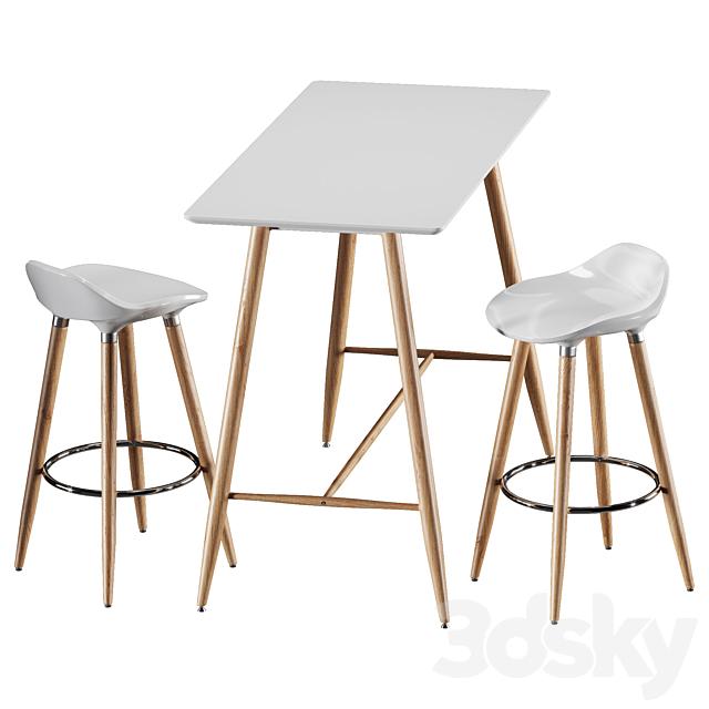 jysk bar table  decoration ideas for bathroom