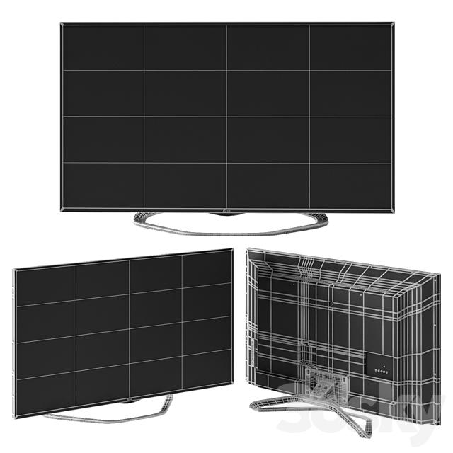 TV LG 32LA620 Smart TV UHDTV 4K