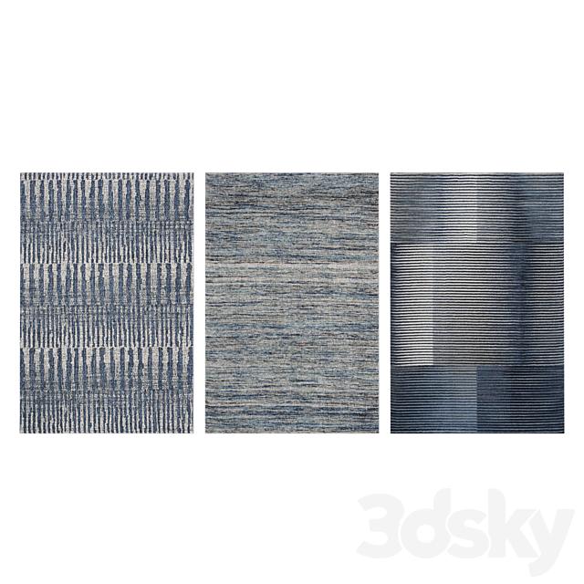 Carpets Set 136
