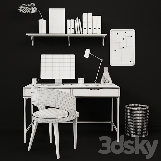 works table