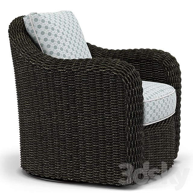 Lexington Seabury Swivel Chair