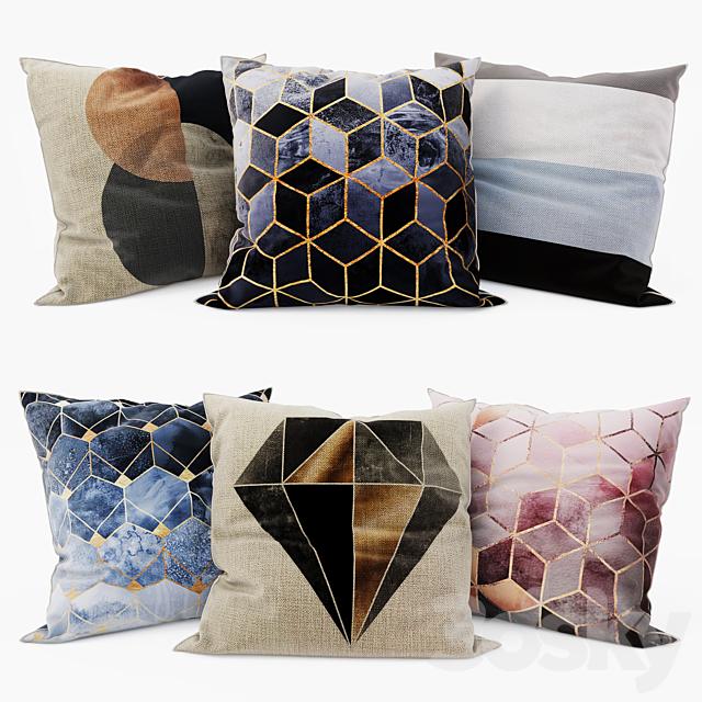Decorative Pillows set 11