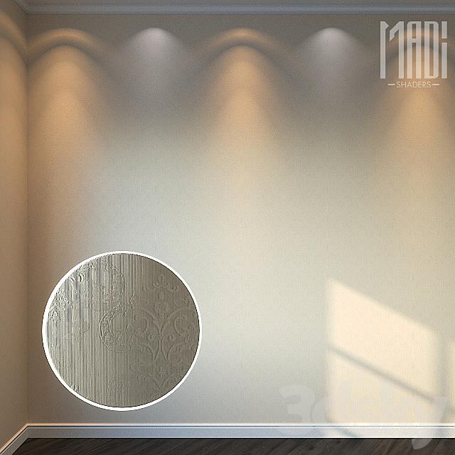 Wallpaper AS Creation 30317-5 - 6K Material