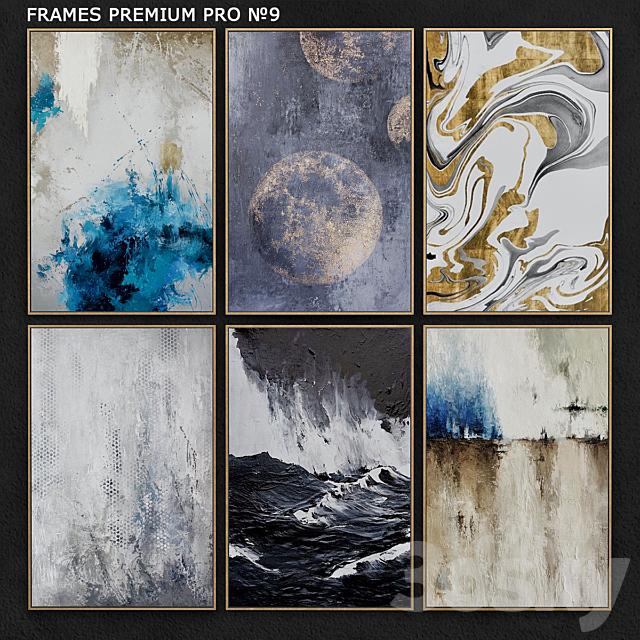 Frames Premium PRO No. 9