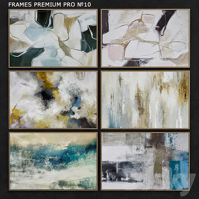 Frames Premium PRO No. 10