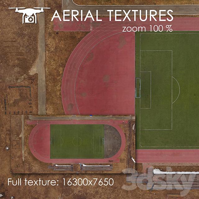 Soccer field 219