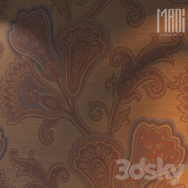 Wallpaper Sirpi 15900 - 8K Material
