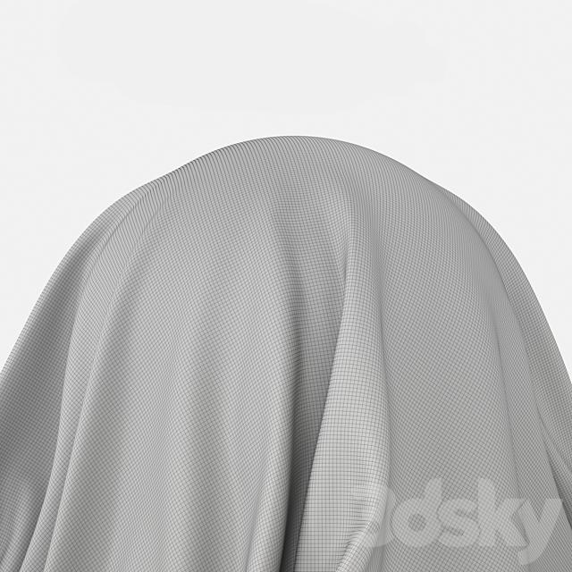 Maharam - Murmur Fabric - Pack 2 (4 Seamless Materials)