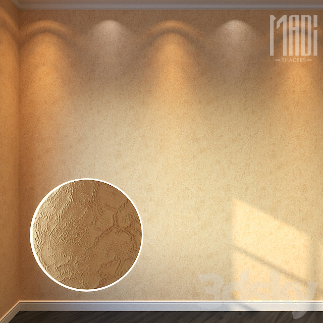 Wallpaper Sirpi 12566-16K Material