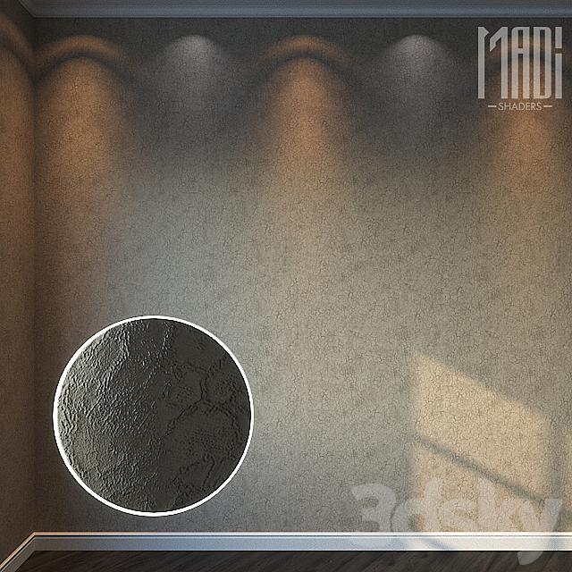 Wallpaper Sirpi 12567-16K Material