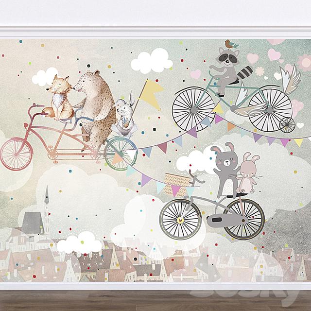 WALLSTREET / wallpapers / Felicita 21234