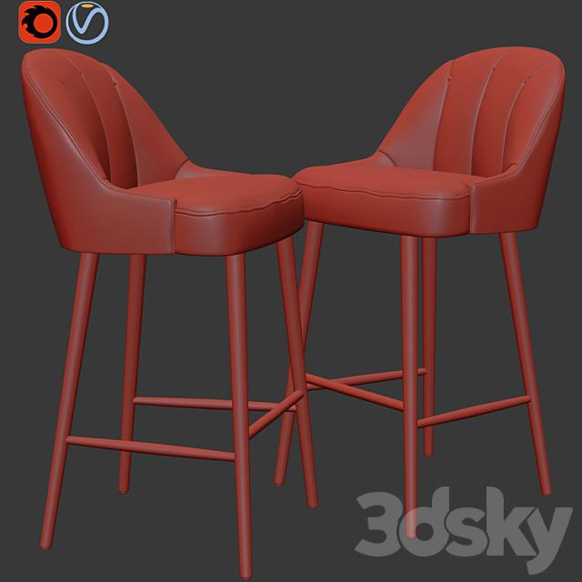 Margot bar chair