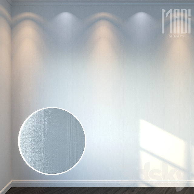 Wallpaper Sirpi 15926-9K Material