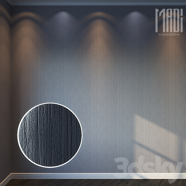 Wallpaper Sirpi 17107 - 9K Material
