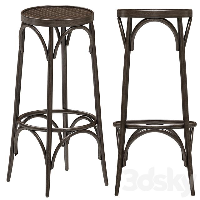 Ginevra stool