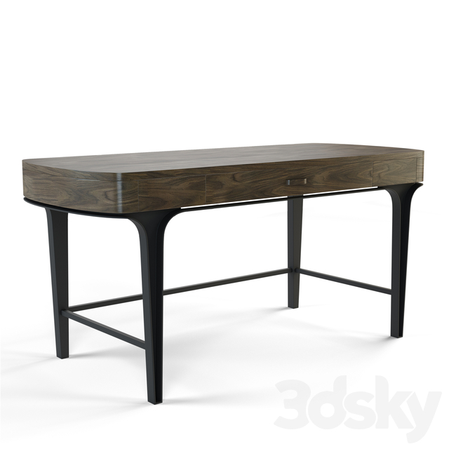 Models Table Sherrill Occasional Arles Writing Desk