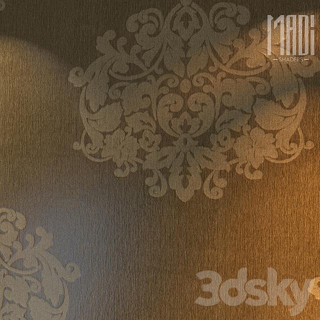 Wallpaper Sirpi 13845 - 8K Material
