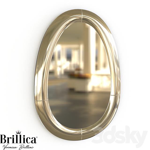 Mirror Brillica BL800 / 1150-O40