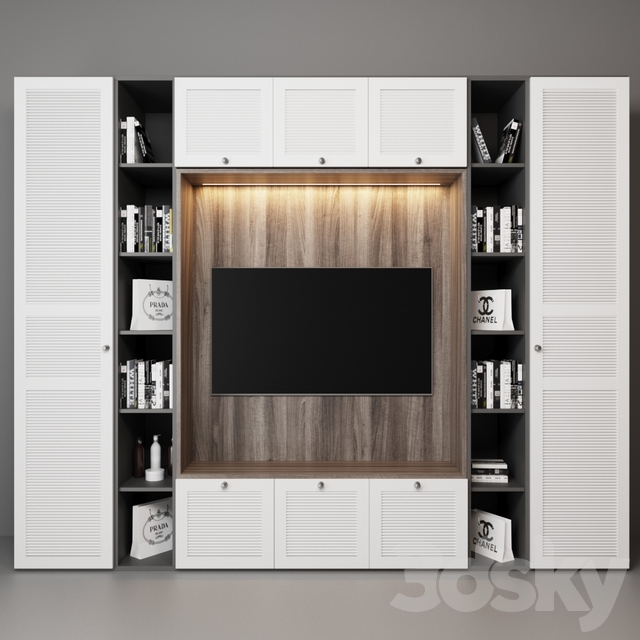 Furniture composition