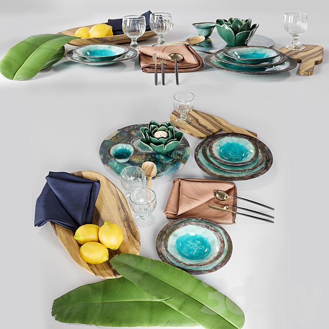 Tableware altadill