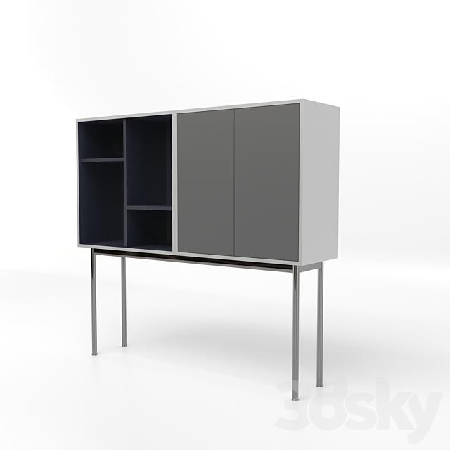 LC Drawer (Modular)