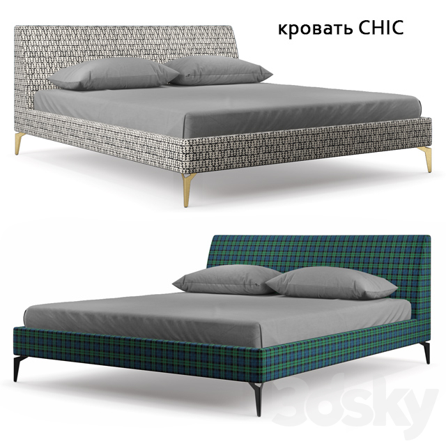 Bed CHIC