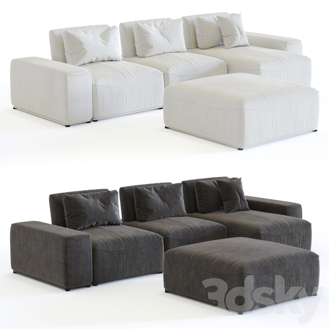 Eichholtz / Mondial lounge
