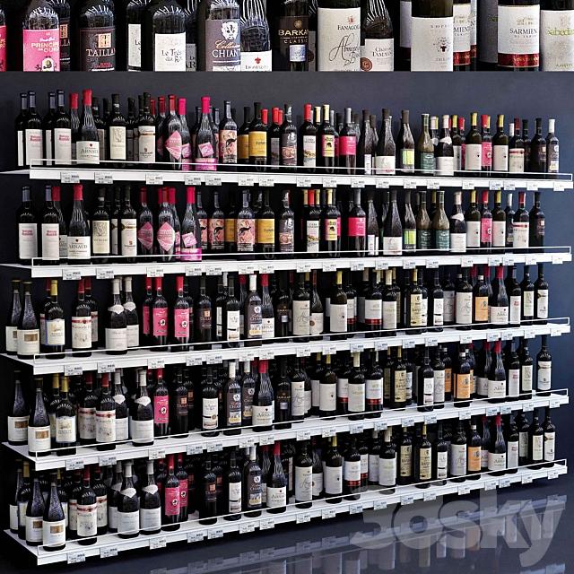 Showcase 008. Alcohol