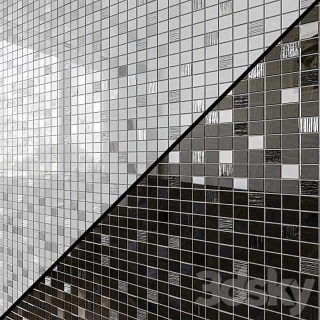 Mosaic ATLAS CONCORDE MAGNIFIQUE Mosaico 6 options