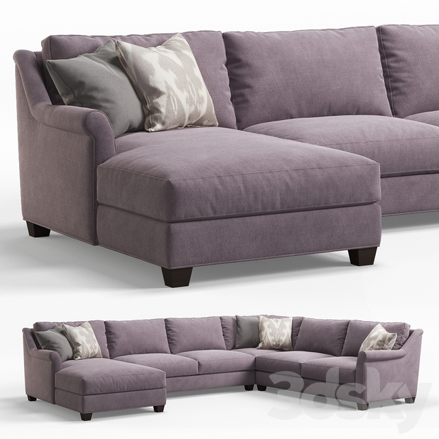 Models Sofa Shearson Corner