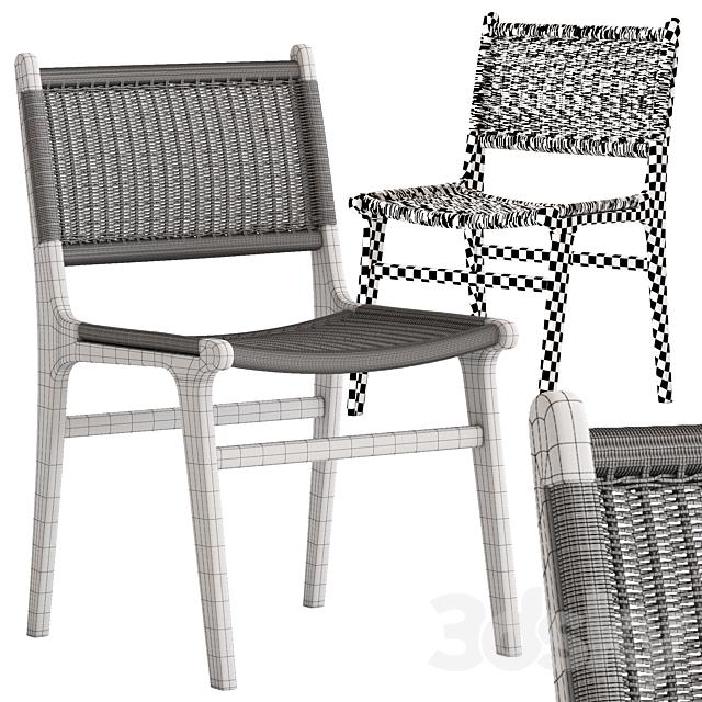 Globewest Noosa Chair
