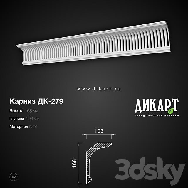 Dk-279 168Hx103mm 9/9/2019