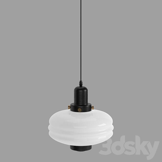 HK-Living Hanging lamp