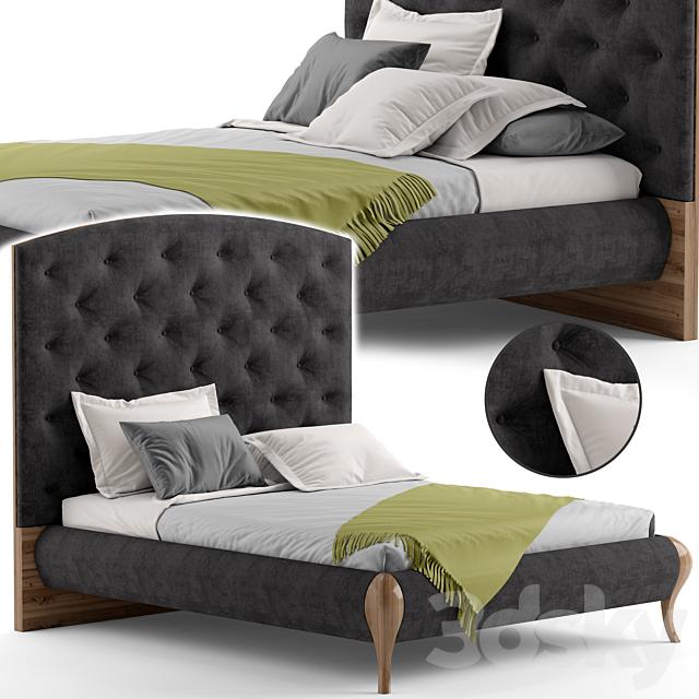 Barok bed_2