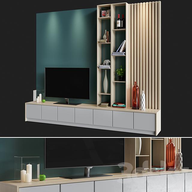 TV zone 5