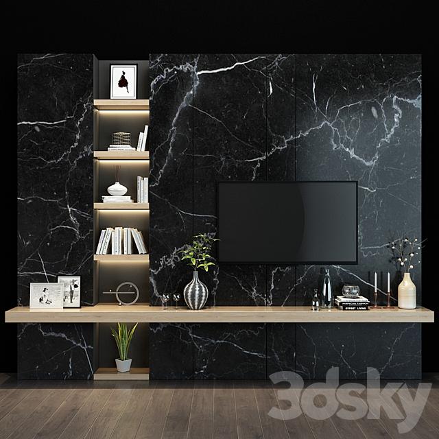 TV shelf 25