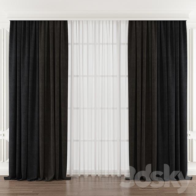 Curtain 501